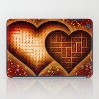 Lego Love - 162 iPad Case