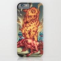 Romulus And Remus Humble… iPhone 6 Slim Case