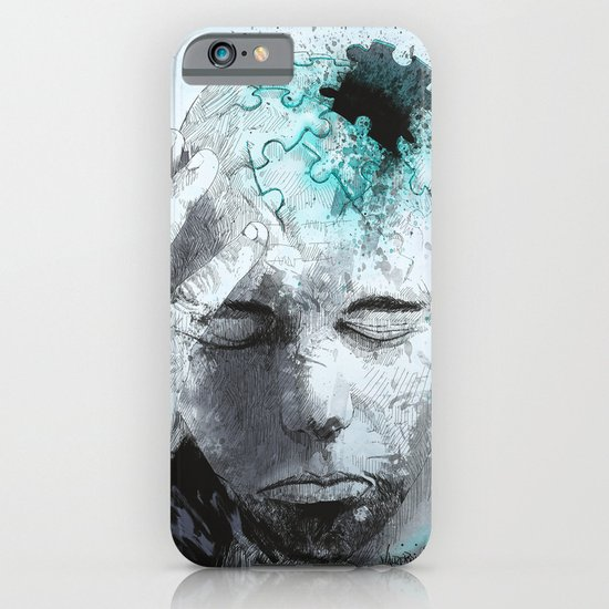 Puzzled iPhone & iPod Case