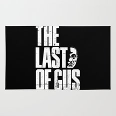 The Last of Gus Rug
