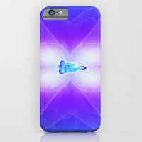 iPhone & iPod Case featuring Buddha by Ruben Marcus Luz Paschoarelli
