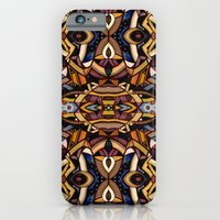 Angle Land Extrapolated iPhone 6 Slim Case