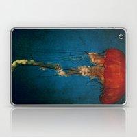 Under The Mystic Sea Laptop & iPad Skin