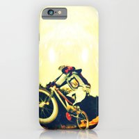 iPhone & iPod Case featuring jdm bmx by MikeyNiverson
