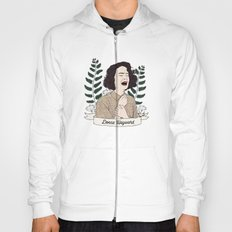 Twin Peaks (David Lynch) Donna Hayward Hoody