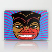 Food For the Gods Laptop & iPad Skin