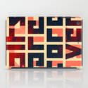 GIFs are forever iPad Case