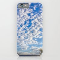 Morning Sky iPhone 6 Slim Case