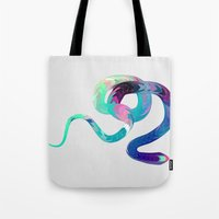Serpentine 04. Tote Bag