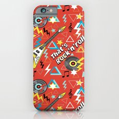 RIP Starman iPhone 6 Slim Case