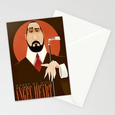 Robert De Niro Stationery Cards