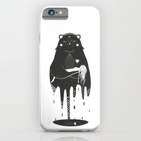 iPhone Cases featuring my resurgence by Alba Blázquez