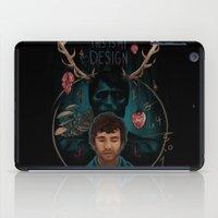 This Is My Design iPad Case