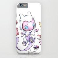 Pokéssentials iPhone 6 Slim Case