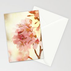 Soft and Breezy Stationery Cards