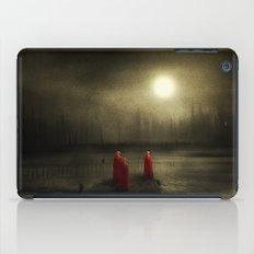 The 3 souls Chapter I iPad Case