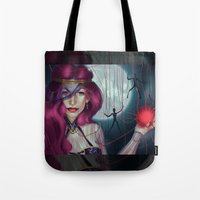 Master of puppets Tote Bag