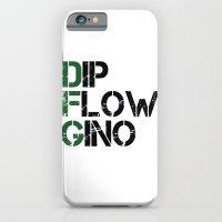 Dip, Flow, Gino iPhone 6 Slim Case
