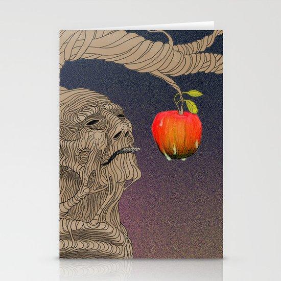 Tantalus Stationery Card