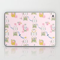 The Decorated Egg Laptop & iPad Skin