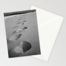 Steps to nowhere Stationery Cards