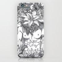 Suture up your future iPhone 6 Slim Case