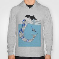 Pisces / 12 Signs Of The… Hoody
