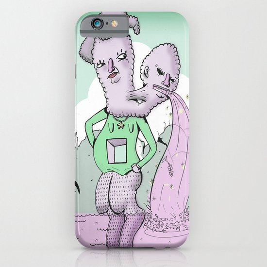 twinz iPhone & iPod Case