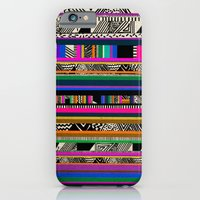 iPhone & iPod Case featuring The Night Playground by Peter Striffolino and Kris Tate by Peter Striffolino