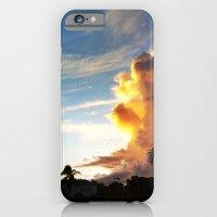 Paradise Cloud iPhone 6 Slim Case