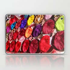 Indian powders Laptop & iPad Skin