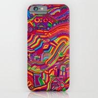 Shaping the Spectrum iPhone 6 Slim Case
