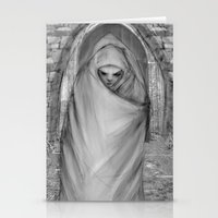 Pilgrimage Stationery Cards