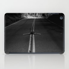 risky business  iPad Case