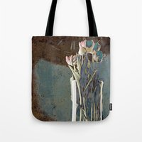 Turn Back The Hands Of T… Tote Bag