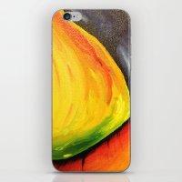 Bend iPhone & iPod Skin
