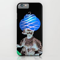 Lettering Is A Maharaja'… iPhone 6 Slim Case
