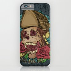 Eyes wide shut iPhone 6 Slim Case