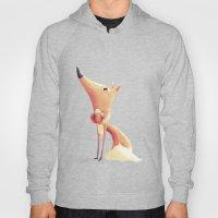 Freddie The Fox Hoody