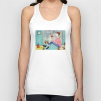 Creation Unisex Tank Top