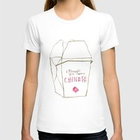 Lizzie Bennet #3 Womens Fitted Tee White SMALL
