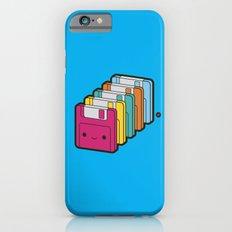 1.44MB Rainbow Slim Case iPhone 6s