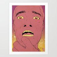 End Of World Art Print