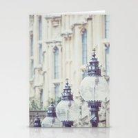 Lanterns of Wisdom Stationery Cards