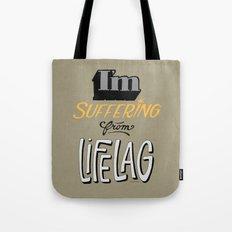 lifelag Tote Bag