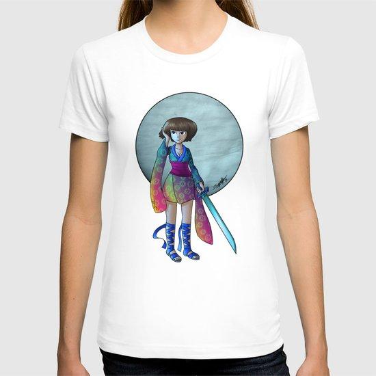 Uranus Princess T-shirt