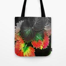 Fall in Summer Tote Bag
