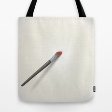 Blank Canvas - Painting Tote Bag