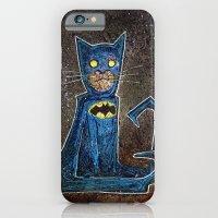 Catman  iPhone 6 Slim Case