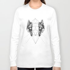 Geometry Within  Long Sleeve T-shirt